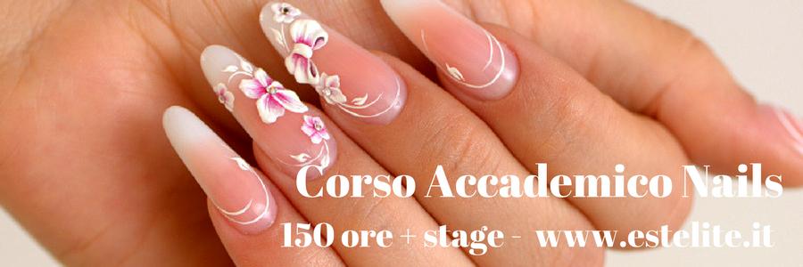 Corso Nails 2018