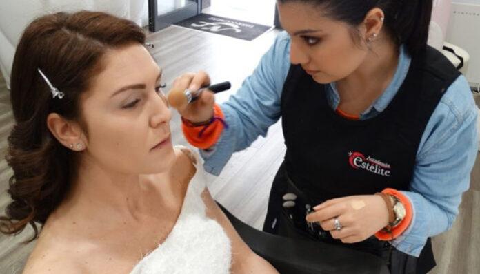 Corso Make-Up Sposa