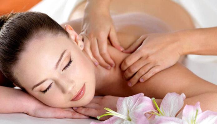 Corso intensivo di massaggio – 2020
