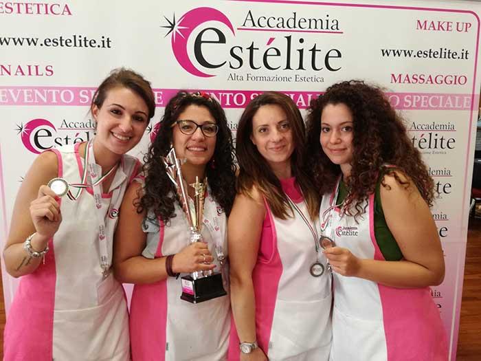 corso Accademico Nails 150 ore + Stage