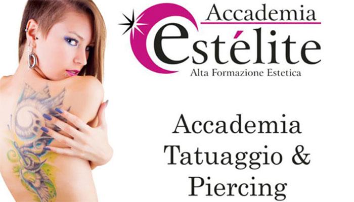 Accademia Tatuaggio & Piercing