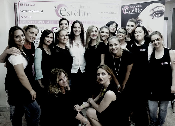 Accademia Make Up